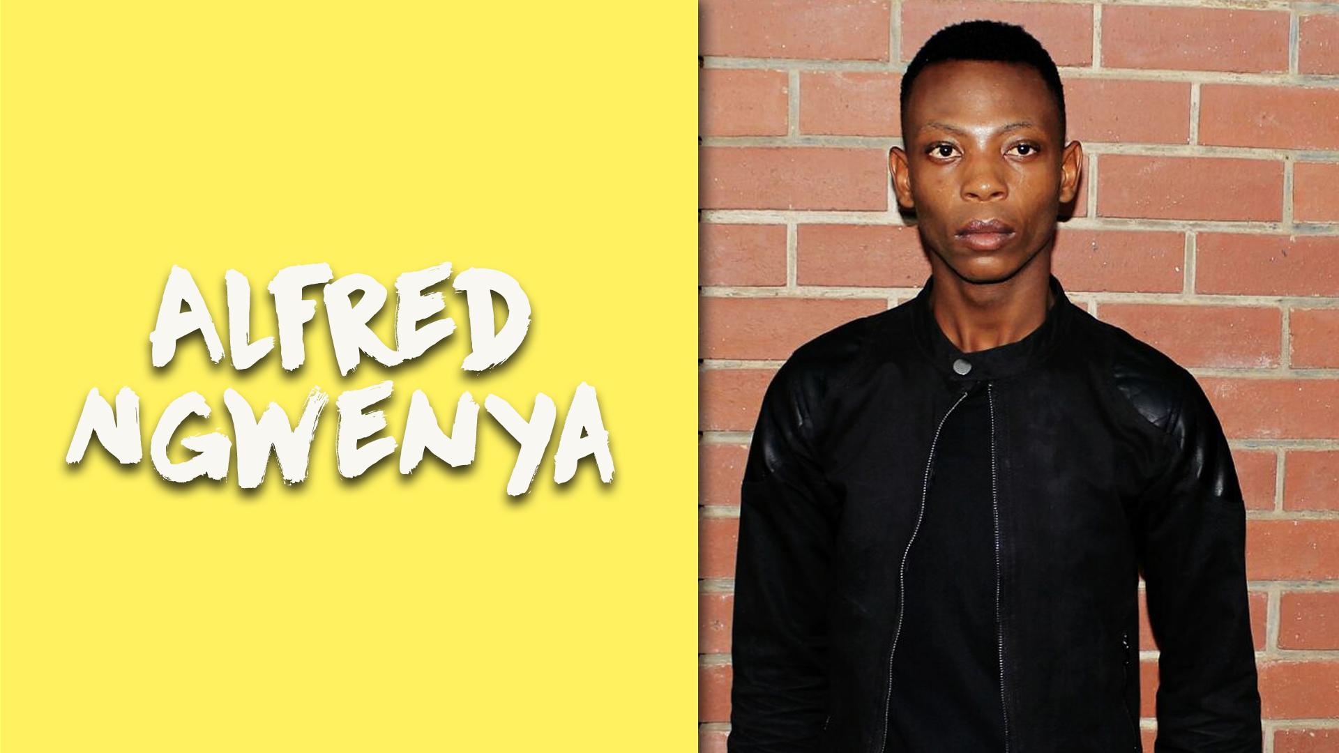Alfred Ngwenya